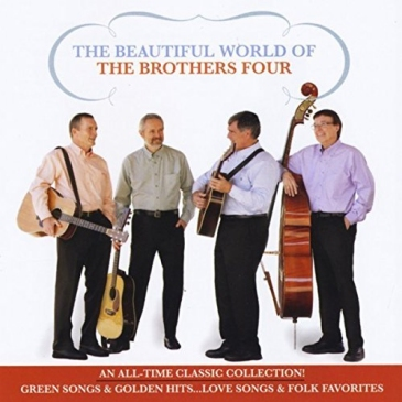 Buy The Beautiful World of The Brothers Four